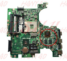 0W15K 00W15K CN-00W15K For Dell 1764 laptop motherboard mainboard DA0UM3MB8E0 DDR3 100% tested цена