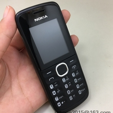 Original Cheap Phone NOKIA 1100 Dual Sim Mobile Phone Refurb
