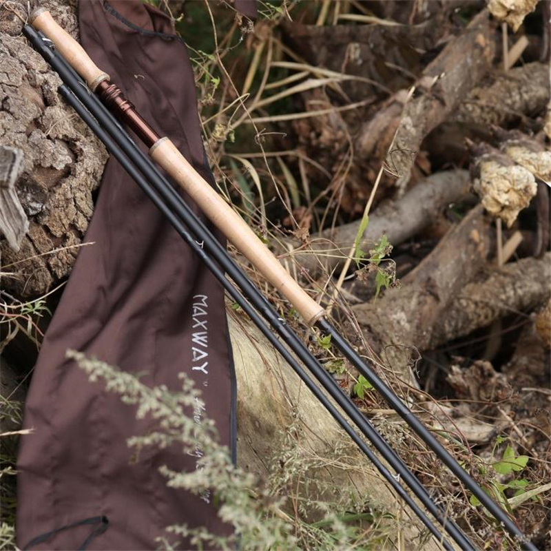 2015 New 30t and 36t High Carbon Ultralight fly rod free shipping 13ft 3 9 m
