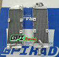 FOR Suzuki Aluminum Alloy radiator RM250 RM 250 1993 1994 1995 93 94 95