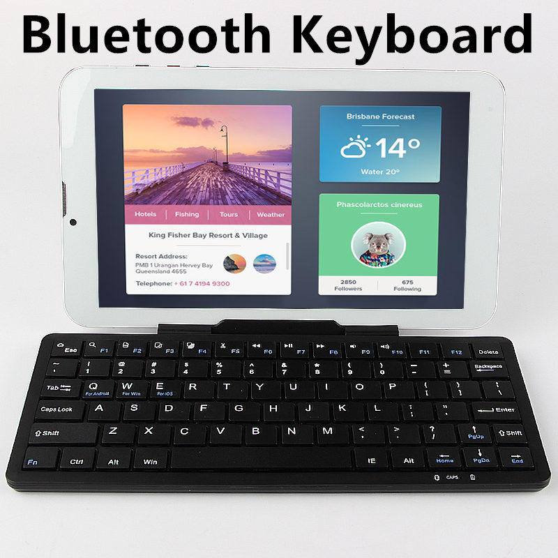 Bluetooth Keyboard For Lenovo Miix 300 10 8 Miix 310 320 Tablet PC Wireless keyboard Miix 4 5 Pro Miix 700 MIIX 510 720 Case new original for lenovo miix 720 folio keyboard miix 5 pro docking with backlight us english palmrest cover