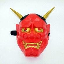 10pcs/lot Cosplay Party Slipknot Tokyo Ghoul Horror Masquerade Prajna Helmet Halloween Mask