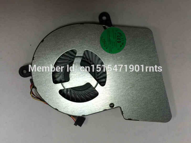 New CPU original ventilador de refrigeração para Toshiba U900 U940 U945 laptop COOLER ventilador de REFRIGERAÇÃO para o transporte livre