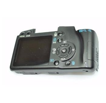 For Canon 1100D Rear Back Cover With LCD And Button Flex Cable Camera Replacement Parts