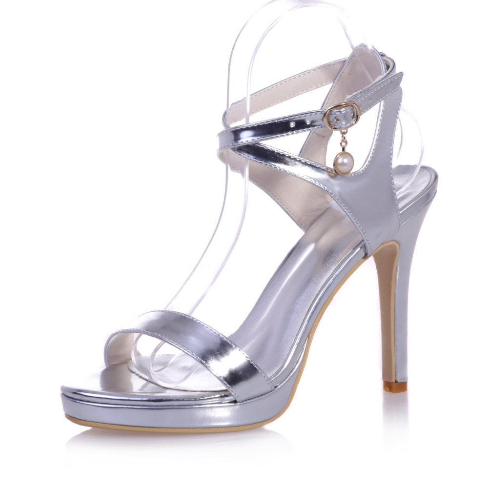 Narrow High Heel Shoes