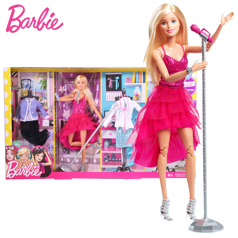 Not Your Usual Barbie Doll: Living with a Prosthetic Leg