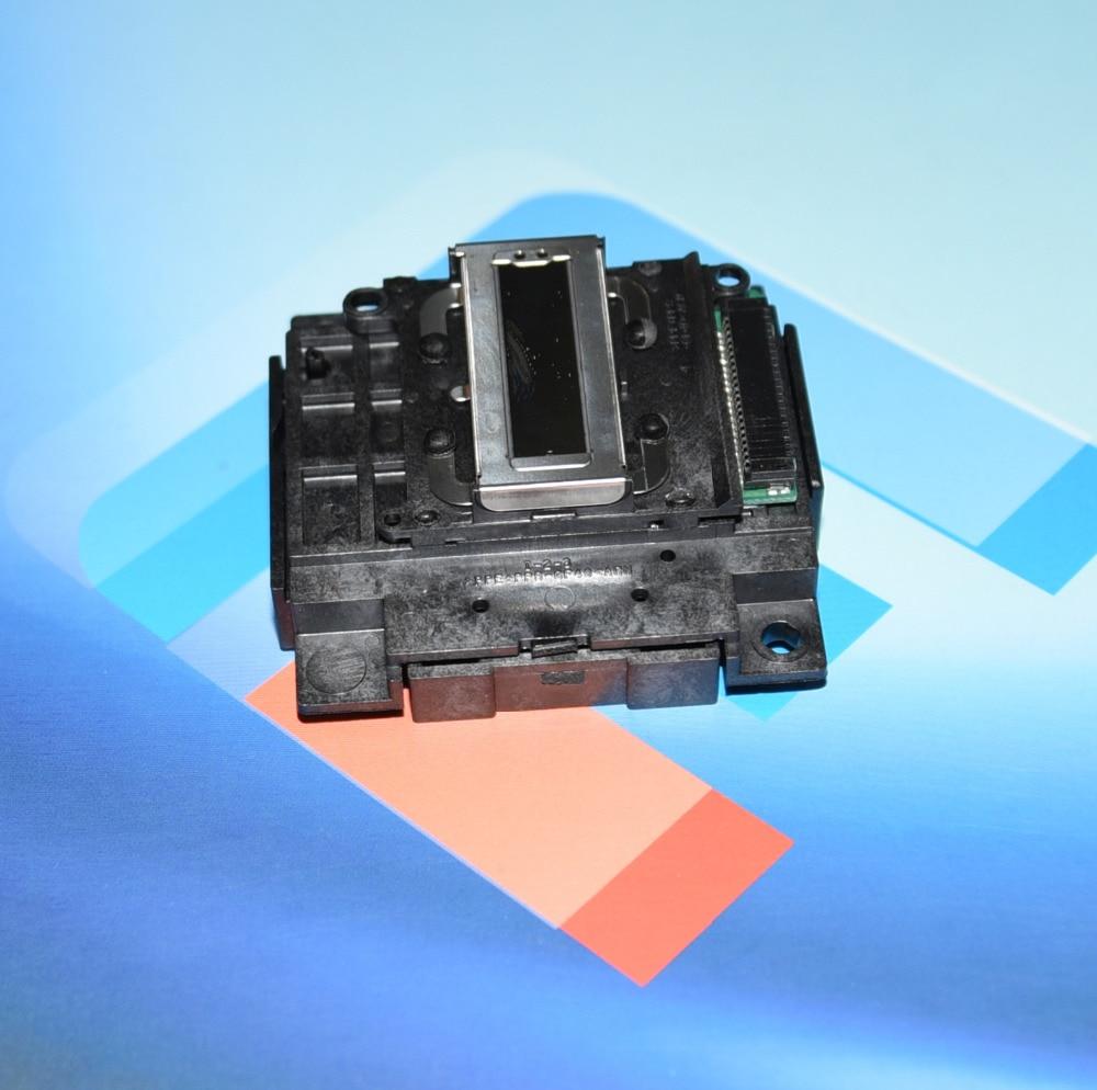 Livraison Gratuite OEM Marque Nouvelle Tête D'impression pour Epson L355 L210 L120 L211 L555 L220 L111 L401 L110 PX300 PX435A XP302 XP402 Tête D'impression