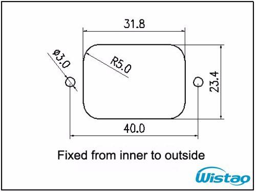 WSCK-FU001(4l)
