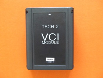 2017 Top-Rated For G M Tech VCI model work for G-M Tech 2 pro kit auto diagnostic tool Tech 2 main unit VCI model Free Shipping tech 2 scanner for sale