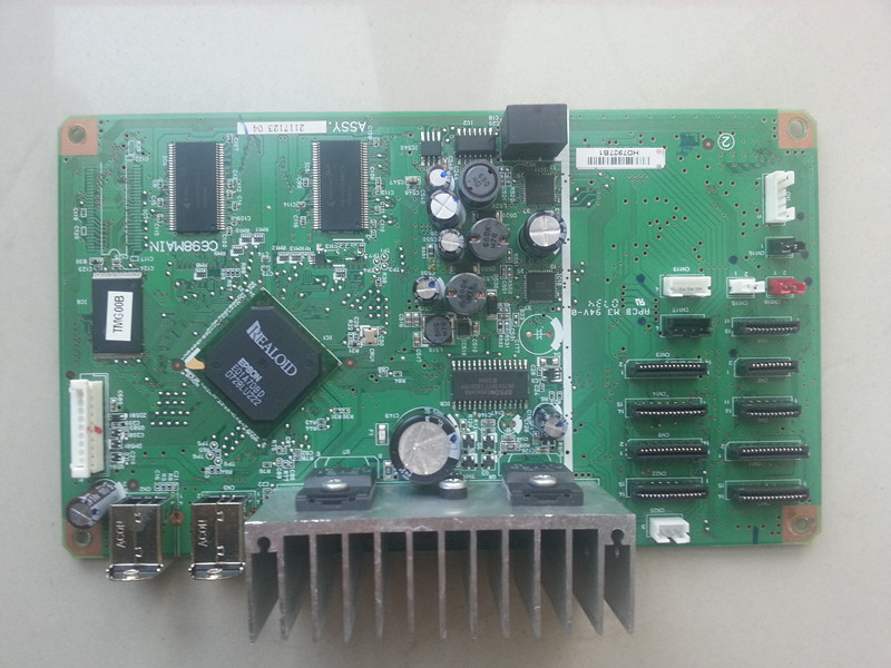 MAINBOARD FOR EPSON R1900 C698MAIN