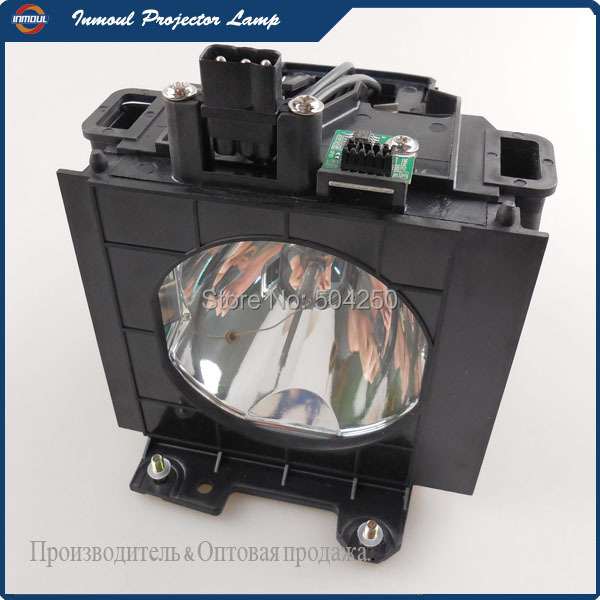 ETLAD40 Replacement Projector Lamp ET-LAD40 for PANASONIC PT-D4000 / PT-D4000E / PT-D4000U panasonic et lad55w original replacement lamp for the panasonic pt d5500 and other projectors 2 lamp