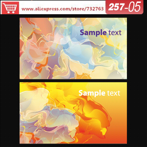 0257 05 business card template for name card design singapore spot
