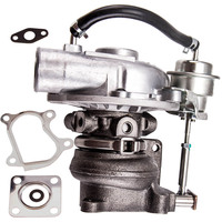 Turbo Charger for Isuzu Rodeo 2.8L 4JB1T RHF4H 100HP Turbocharger VA420014 1998 2004 8971397242 8971397243 RHF5 free shiping