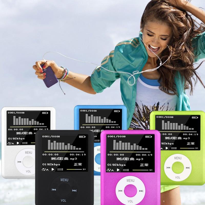 1,8 lcd Media Video Spiel Film Fm Radio Hd Mp4 Player E-buch + Geschenk Box virtuelle 32g Sinnvoll Sport Mp4 100% Eingebaute 8g Echt Speicher