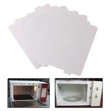 Mica Platten Blätter Mikrowelle Reparatur Teil 108x99mm Küche Für Midea