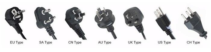 Power-plug