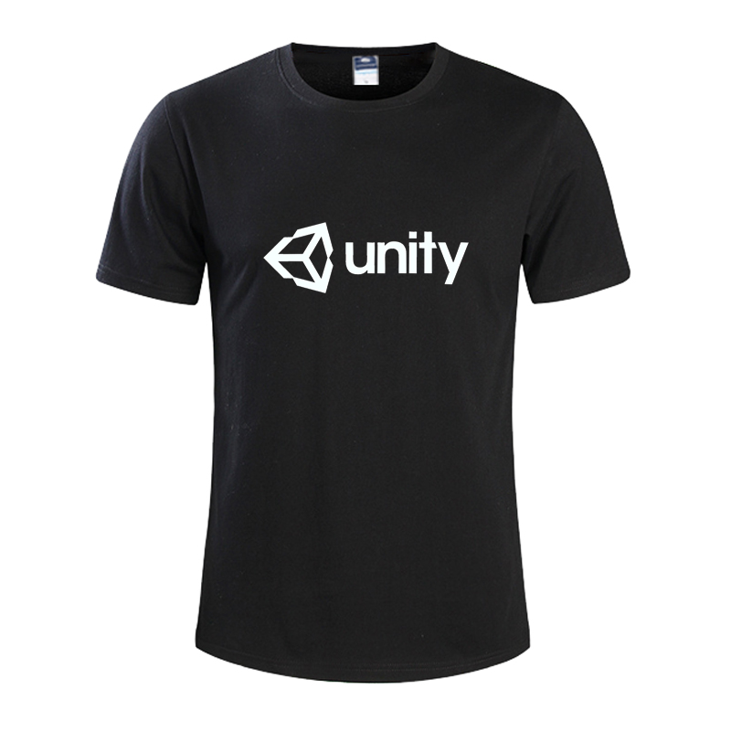 2018 летние модные мужские футболки мастер NERD freak хакер pc gamer программиста систем топы для мальчиков футболки Мужчины гном Unity одежда