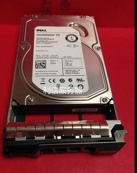 3 года гарантии 100% Новый и оригинальный 1 Т 1 ТБ 3.5 icnh 7.2 К SAS 6 ГБ ST1000NM0001 740YX