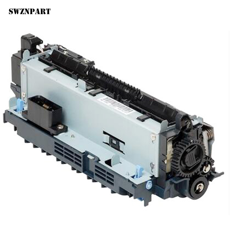 Fuser Unit Fixing Unit Fuser Assembly for HP M600 M601 M602 M603 RM1-8395-000CN RM1-8395 RM1-8396-000CN RM1-8396 RM1-8396-000 original 95%new for hp laserjet 4345 m4345mfp 4345 fuser assembly fuser unit rm1 1044 220v