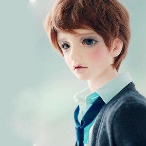 Image 3 - OUENEIFS Seolrokสวิทช์Bjd Sdตุ๊กตา1/3 Bodyชุดเด็กตาคุณภาพสูงของเล่นShopเรซิ่นดวงตาฟรี
