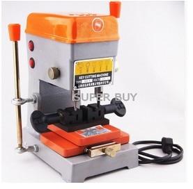 110V Electric Key Cutting Machine Copy Dulplicated Machine English user manual xcan th 298 key cutting machine for locksmith cutting copy car keys door lock
