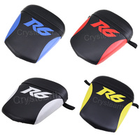 For Yamaha YZF600 YZF R6 2003 2004 2005 YZF R6 YZFR6 03 04 05 Motorcycle Rear Passenger Seat Cover Pillion Seat Cowl Fairing