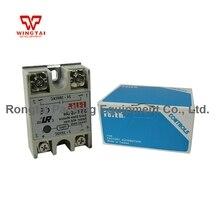 40A SSR-25DA/SSR-40DA FOTEK Solid State Relay Relay Module ssr 40va new and original fotek solid state relay ssr 40a