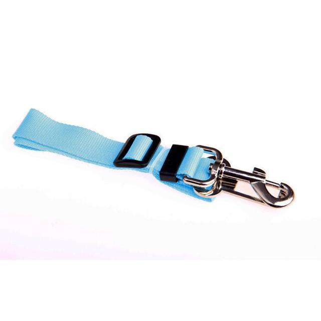 Adjustable Pet Safety Belt