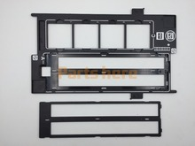 1423040 Photo Holder Assy Film Slide 35mm Negative Holder & Cover Guide for Epson V500 V550 V600 4490 2450 3170 3200 4180 X750