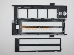 Image 1 - 1423040 Photo Holder Assy Film Slide 35mm Negative Holder & Cover Guide for Epson V500 V550 V600 4490 2450 3170 3200 4180 X750