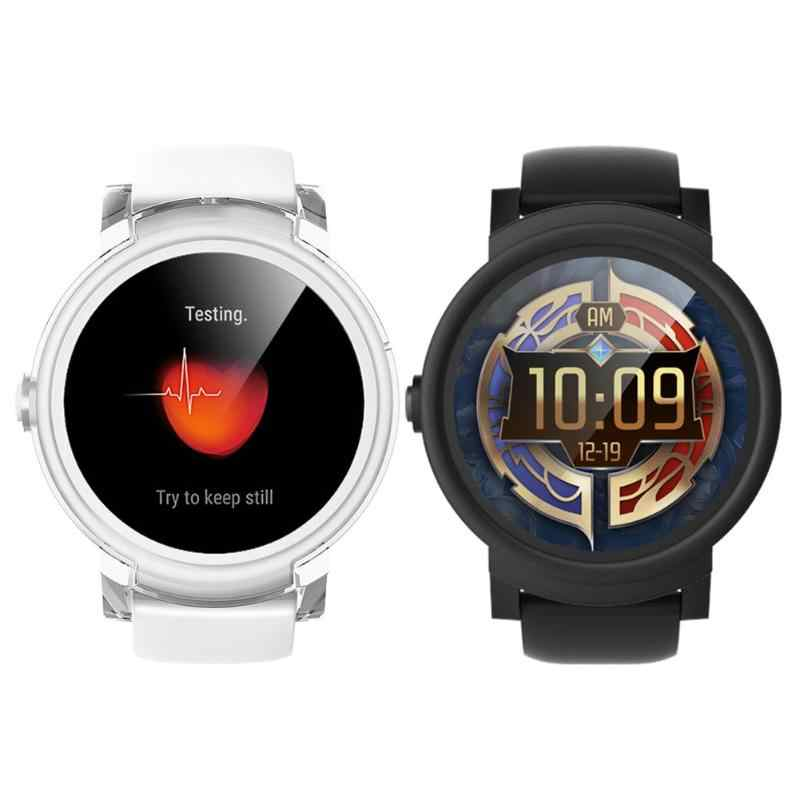 Original Xiaomi Ticwatch E Expres Smart Watch Android Wear OS MT2601 Dual Core Bluetooth 4.1 WiFi Waterproof Fitness Smartwatch