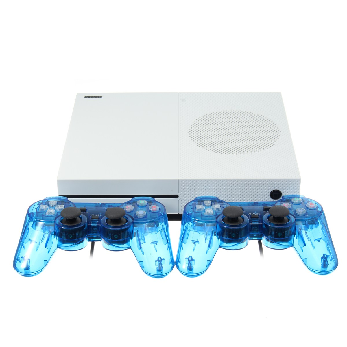 600 Built-In Games HD TV Video Game Arcade Console Home 4GB Support HDMI USB TV Out With 2pcs Joystick Gamepad nintendo gba video game cartridge console card metroid zero mission eng fra deu esp ita language version