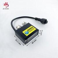 High quality small UV lamp for Epson L1300 L1390 L805 L1800 Printer modified Uv flatbed printer DX5 Nozzle Ultraviolet LED light