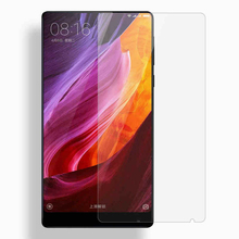 For Xiaomi Mix Mi Mix 9H 2.5D curved surface full Cover Tempered Glass Screen Protector For Xiaomi Mi Mix Protective film