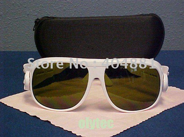 IPL laser safety eyewear IPL-3 (190-2000nm) CE ipl safety glasses ipl 3 190 2000nm ce for laser beauty machines