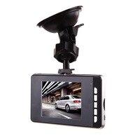 2 6 Auto Car Camera DVR Vehicle Full HD 1080P Video Recorder Dash Cam G Sensor