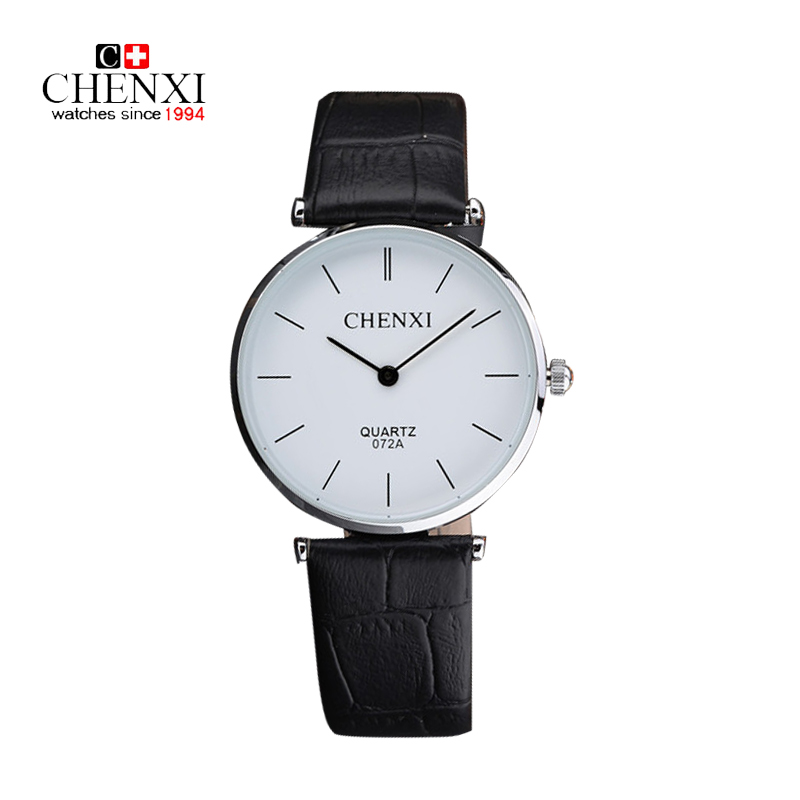 CHENXI Quartz Watch For Men Women Lover Wrist Watches !