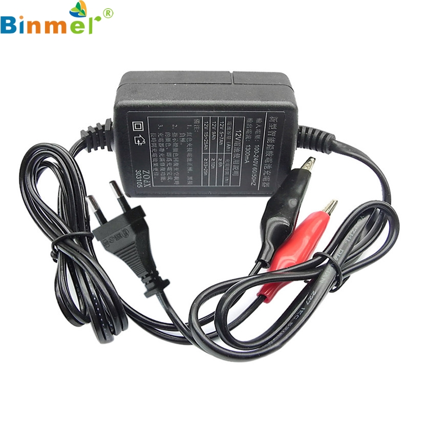 Carregadores binmer carregador de bateria de Marca : Binmer
