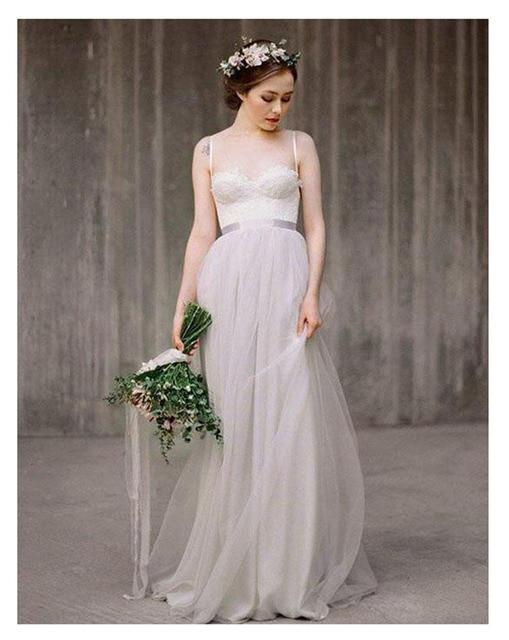 Top Beach Wedding Dresses