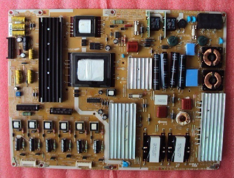 power panel BN44-00270A PSLF251B01A TV parts is used power panel bn44 00770a psfl940h06a l40hfp esm is used