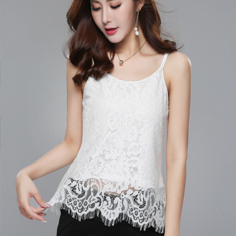 Size women lace plus for women for tops camisole aliexpress