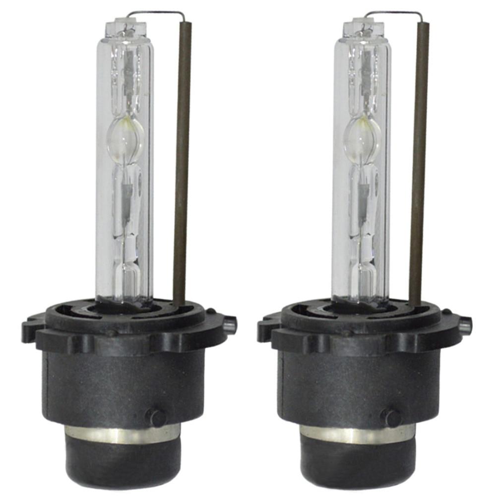 Hid Light Bulbs >> Safego 2x Ac 12v 35w Hid Xenon D2s Replacement Headlight Bulbs D2c