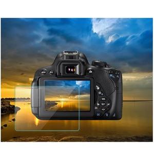 Image 4 - 3x מזג זכוכית מסך מגן עבור Canon Powershot SX60 SX70 SX740 SX730 SX720 SX710 SX620 SX610 HS