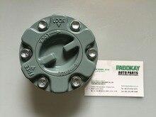 1 piece x For MITSUBISHI Pajero Triton L200 4x4 Montero 1990 2000 Free locking hubs B011