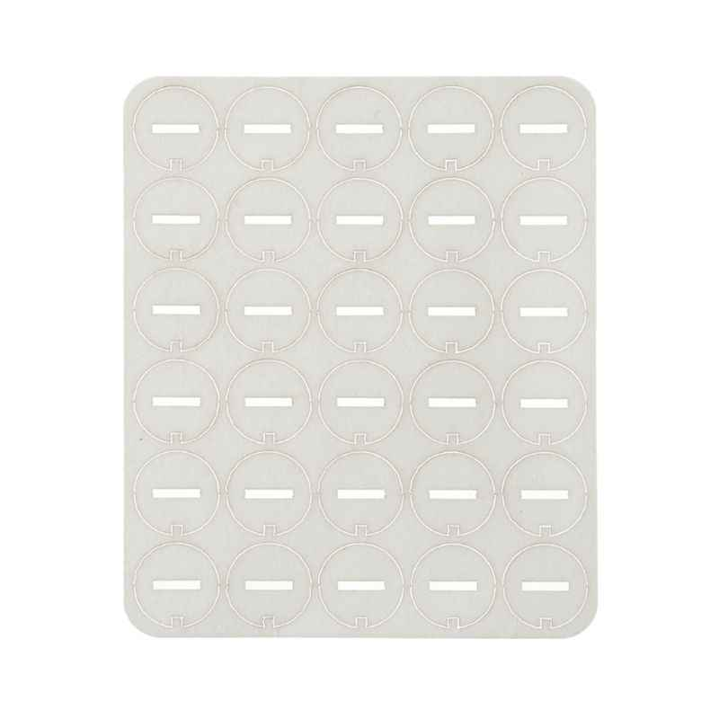 30pcs Repair Clean Tool Little Slice Clean Gasket For IQOS 2.4 Plus Absorb Oil Gasket F42D