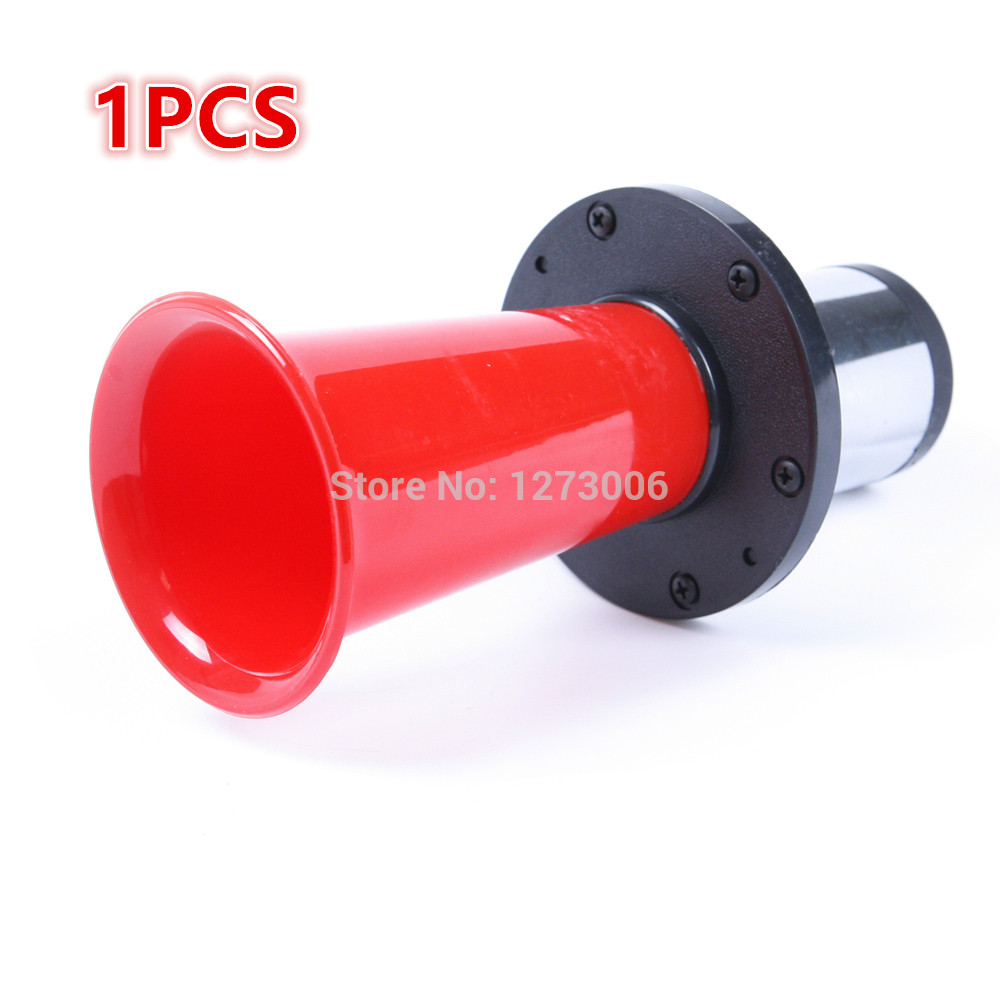 1pcs Horn For Truck Auto 12V 110DB Universal Antique Vintage Old Style Cow Loud Car Horn ...