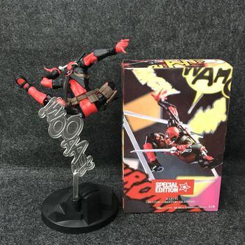 Creator X-men Deadpools 21cm Statue Action Figure Model Toys