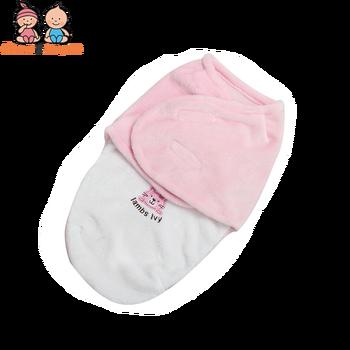 High Quality Newborn Baby Unisex 0-6 Months Receiving Blankets Cartoon Style Cotton Blanket Cobertor