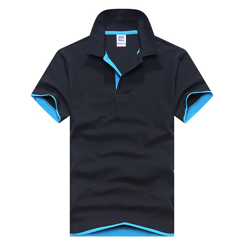 Men's Brand   Polo   Shirt   Polos   Men Short Sleeve casual shirt classical style   polo   shirt men   polo   ralphmen men tops tees shirts mma
