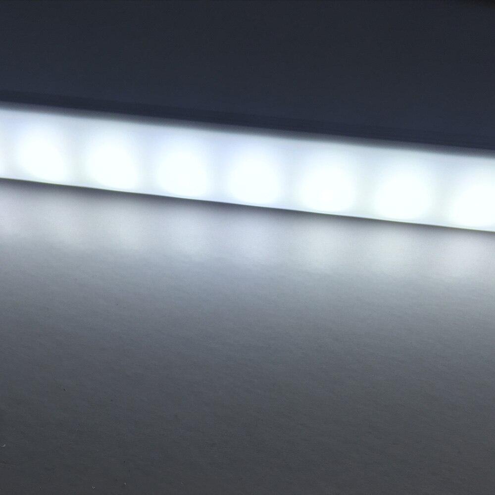 100pcs AC 220V 30cm 50cm 60cm Kitchen light expert 2835 LED Hard ...